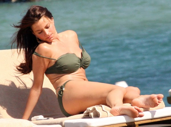 Sofia Vergara bikini pictures: The sequel:celebrities,pretty girls,bikini girl0