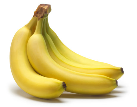 Health Tips: Benefit: a banana days