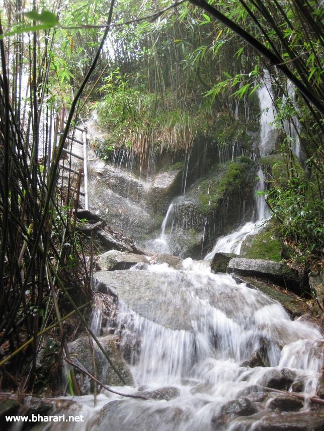 Mt. Fansipan trek