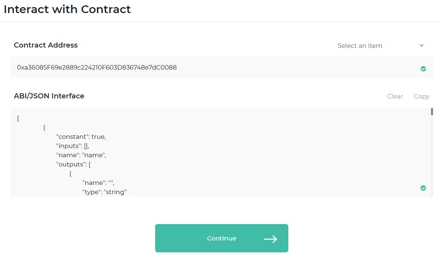 Build a DeFi Call Option Exchange With Chainlink Price Feeds