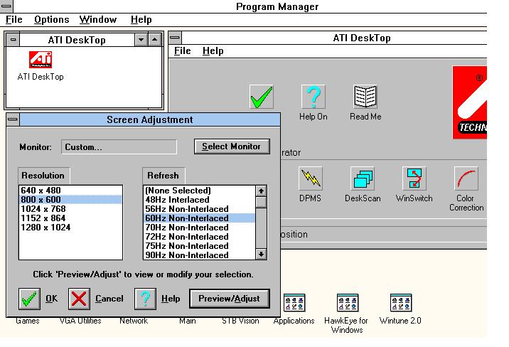 ATI MACH64 PCI MACXW4 DIRECTDRAW DRIVER FOR WINDOWS MAC
