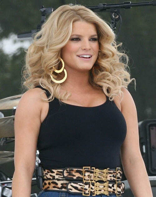 Jessica Simpson Is Fat and Old(big breasts-15photos)15