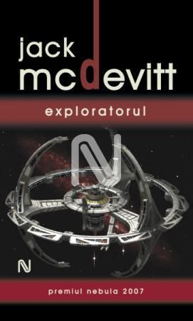 Exploratorul - Jack McDevitt la editura Nemira