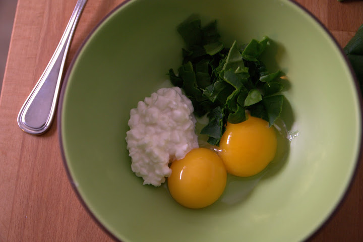 Easy baby egg yolk omelet a photo recipe happy stuff easy baby egg yolk omelet a photo recipe forumfinder Gallery