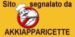 La passione in cucina Akkiappato da Akkiapparicette