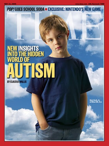 autism spectrum quotient. on how bad Autism Spectrum