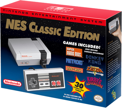 Image result for nes mini