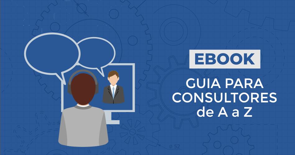 Ebook Guia para Consultores