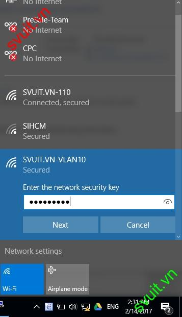 Multiple vlan per ssid ruckus Unleashed(6)