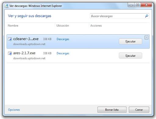 """2011 02 24 12 49 00 Internet Explorer 9 RC: la """"e"""" azul mejora a pasos agigantados"""