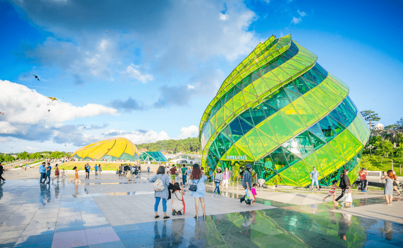 Tổng hợp chi tiết những kinh nghiệm du lịch Đà lạt tiết kiệm
