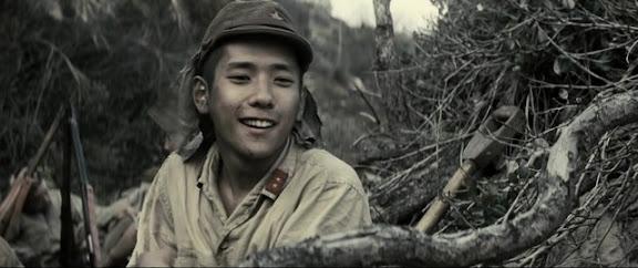 Letters from Iwo Jima (2006) DVDRip 800MB Mediafire Download [Viet Sub] Letters4