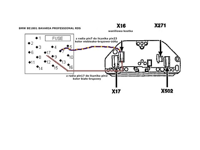audio  video  e32  bavaria c professional rds