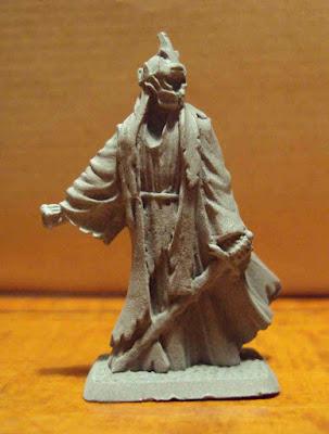 figurine nazgul seigneur des anneaux