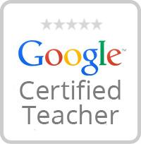 Google Certified Teachers Panel for CUE 2015 (Published Resource)