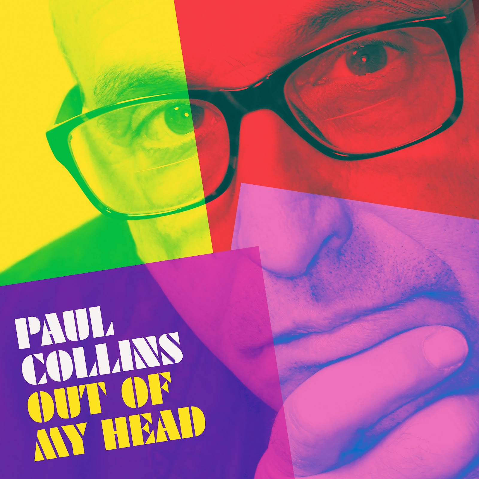 The Paul Collins Beat
