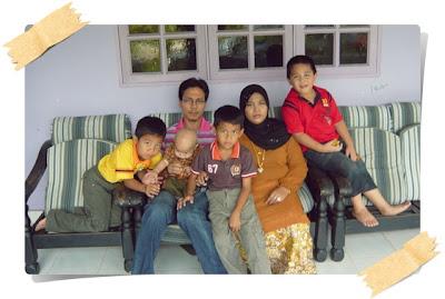 Famili AkuBiomed