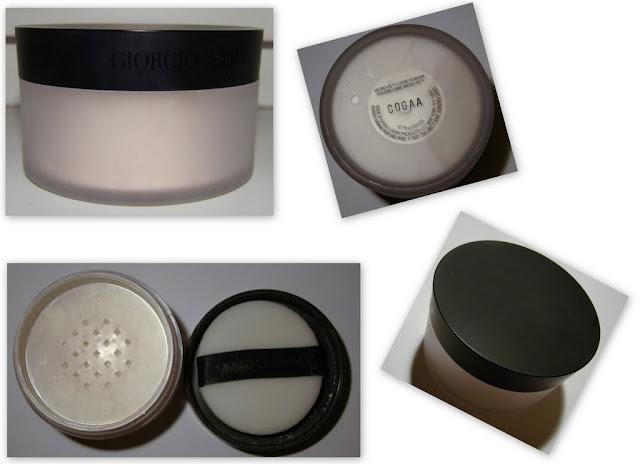 Giorgio Armani Micro-Fil™ Loose Powder