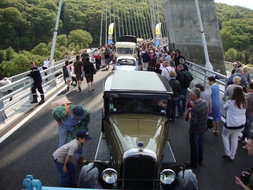 Inauguration du pont de Térénez DSC02482