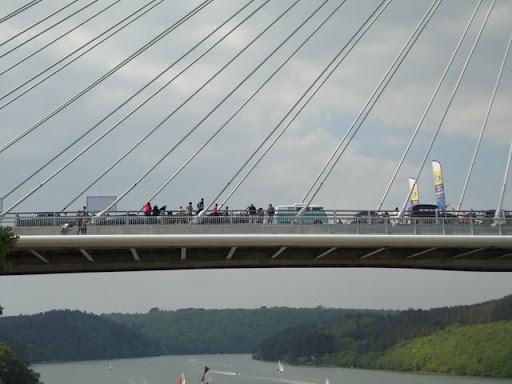 Inauguration du pont de Térénez DSC02487