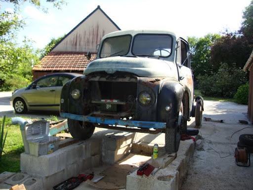 Citroën 23-50 1960 2350-69