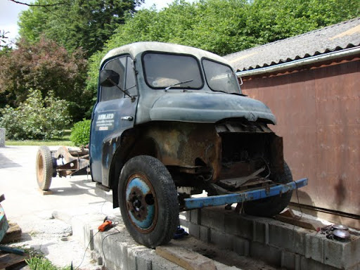 Citroën 23-50 1960 2350-77