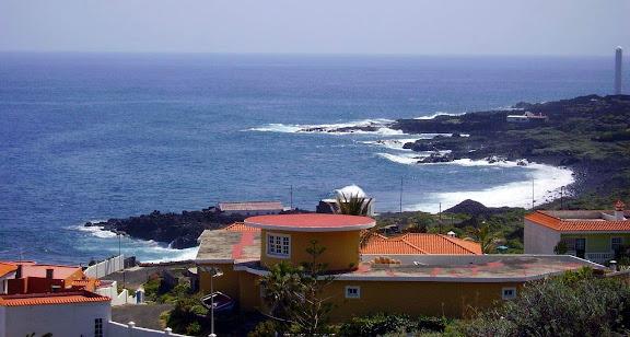 La Cangrejera,La Palma,Kanaren
