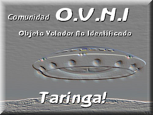 Avistamientos OVNIs 1904-2009 [Parte1]