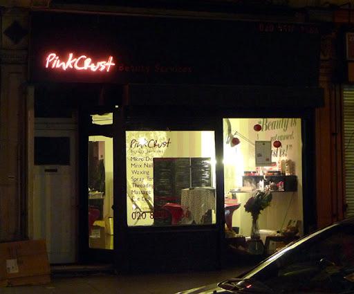 Pink Crust