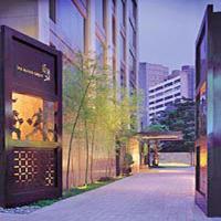 台北商旅-慶城館