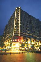 台南維悅統茂飯店