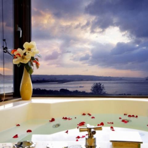 淡水喜相逢觀景渡假飯店
