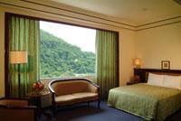 知本統茂溫泉旅館