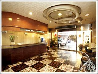 台東旅行家商務會館