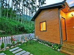 獨棟小木屋
