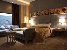 麗景精品休閒旅館