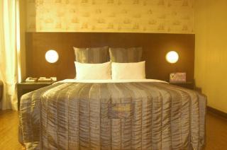 儷晶汽車旅館
