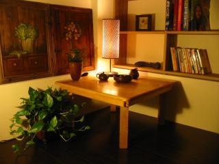 小王子星球--日式禪風和室套房