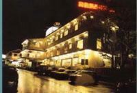 烏來萬佳溫泉休閒飯店