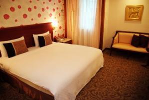 板橋百麗旅店