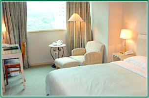 淡水觀海樓旅店