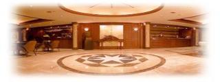 帝后大飯店