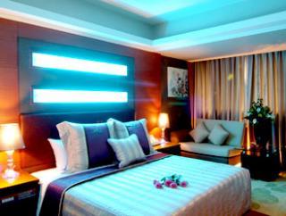 哈密瓜時尚旅館