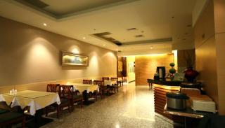 新仕商务饭店