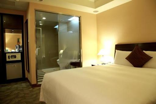 微風商務旅館