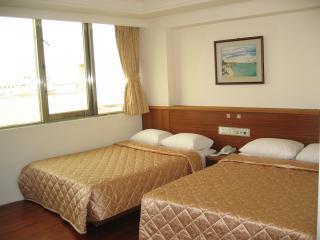 信誼大飯店