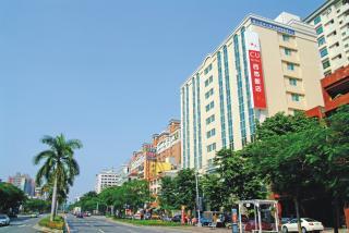 高雄CU HOTEL(西悠飯店)