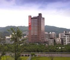 台北深坑假日大飯店