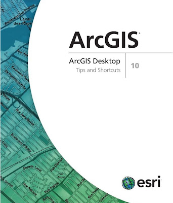 arcgis shortcut