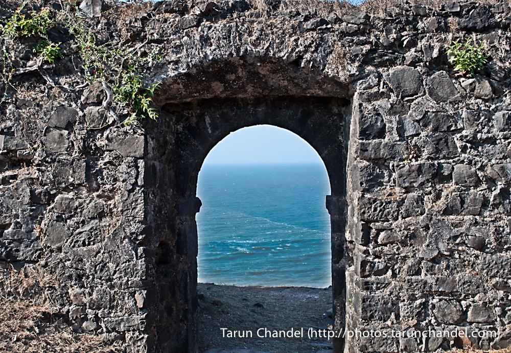 Korlai Fort Portugese, Tarun Chandel Photoblog